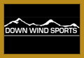 Down Wind SPorts Logo